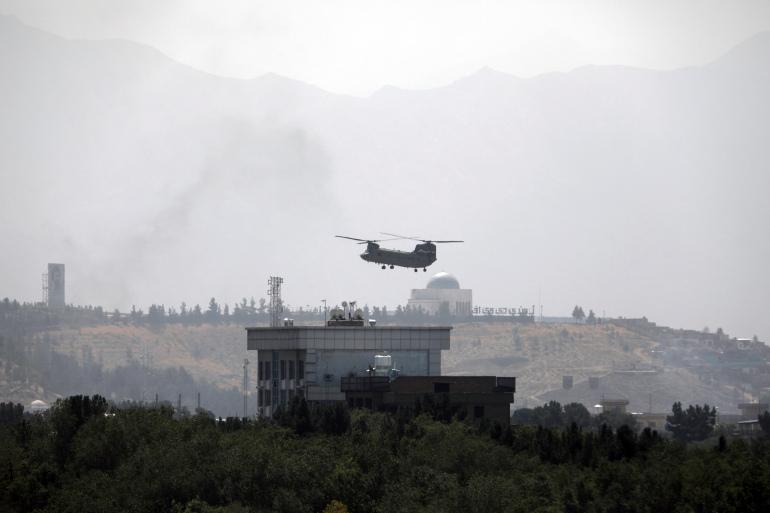 काबुलमा तालिबान छिरे, राष्ट्रपति घानीले बोलाए आपतकालीन बैठक